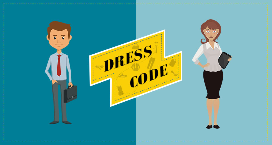 Dress Code Policy In It Companies Joblagao Com