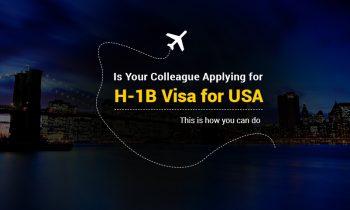 H-1B visa 2016 process