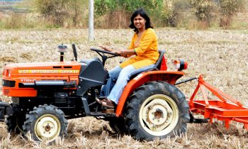 Devi Murthy – An Engineer Changing the Lives of Small Farmers in India through 'Kamal Kisan'