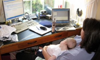 Work from Home Options for Stay at Home Moms