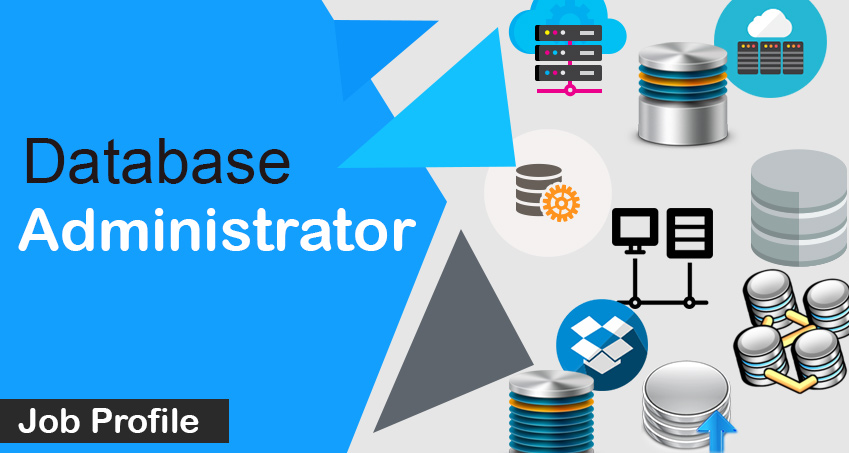 Database Administrator  Job Description  Salary  Qualification