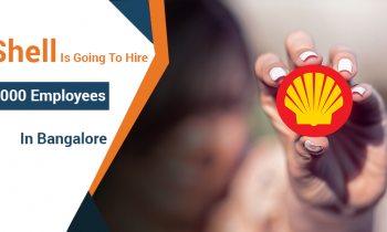 Shell Is Going To Hire 1000 Employees In Bangalore