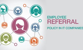 Employee Referral Policy in IT Companies