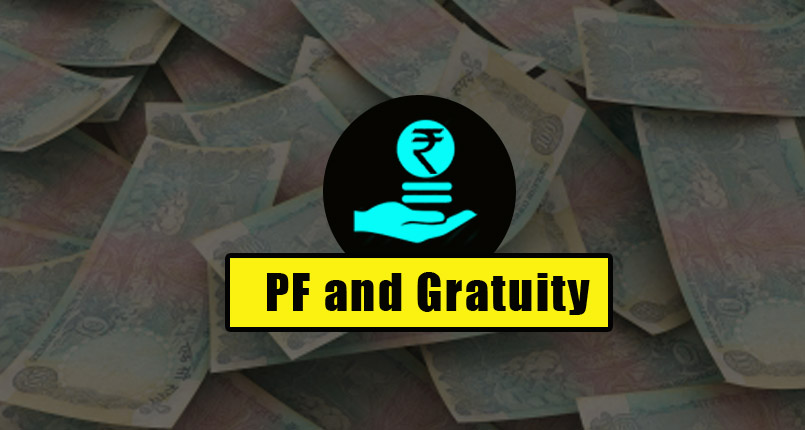 PF and Gratuity Rules in IT Companies – Joblagao com