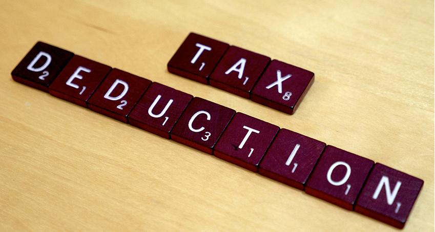 Tax Deduction Under Section 80C - Joblagao.com