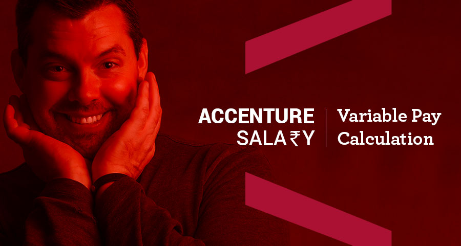 Accenture Salary and Variable Pay Calculation – Joblagao com